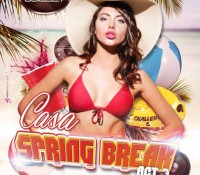 SPRING BREAK ACT III